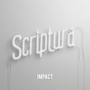 « Scriptura » par Impact