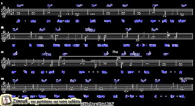 Zimrah partition : « Nous chantons Ta victoire » par Matt Marvane (book1} N°1075)